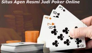 agen resmi judi poker sbobet