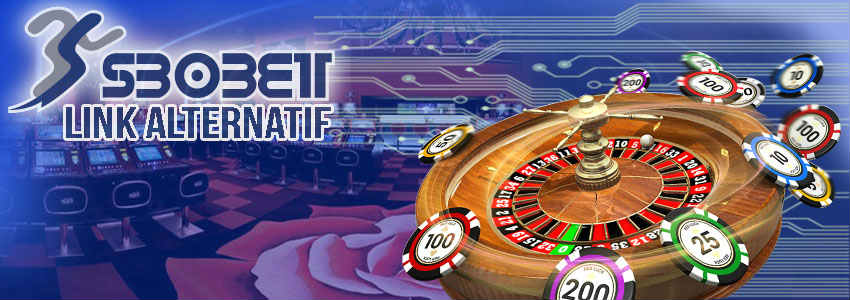 link alternatif terbaru sbobet